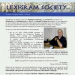 lexigramsociety