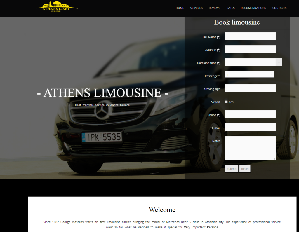 athenslimo.online